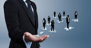 Why Do Employers Deploy Recruitment Firms?